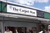 The Carpet Man