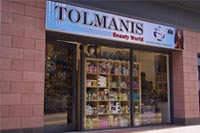 Tolmanis Beauty