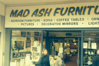 ad Ash Furniture