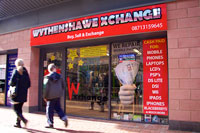 Wythenshawe Exchange