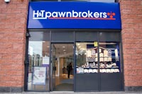 H and T Pawnbrokers