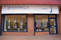 Jennings Opticians