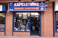 Kal's Clothing