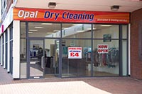 Opal Dry Cleaning